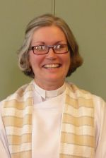 The Rev. Karen Ann Coxon